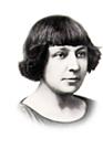 玛丽娜·茨维塔耶娃(Marina Tsvetaeva)